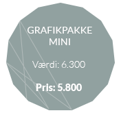 grafikpakke - mini